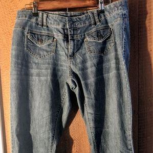 Ana Jeans Modern Flare Leg